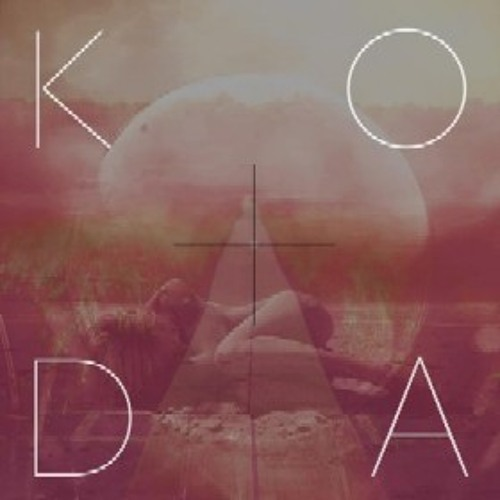Koda - In the Deserts of La Femme Period Chaser (JacM Remix)