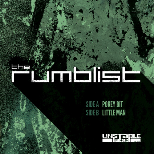 UNS031B - The Rumblist - Little Man (FREE DOWNLOAD!!!)