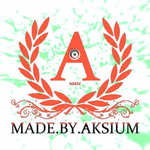Aksium - My Sound [CLIP]