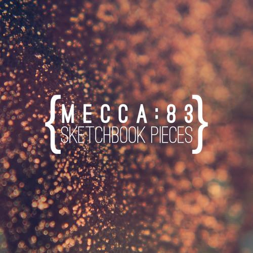 Mecca:83 x Bobby Blunt - Aura