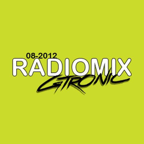 GTRONIC RADIOMIX 08-2012