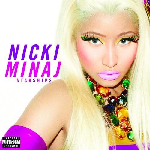 Nicki Minaj - Starships (Furyza Bootleg) Preview
