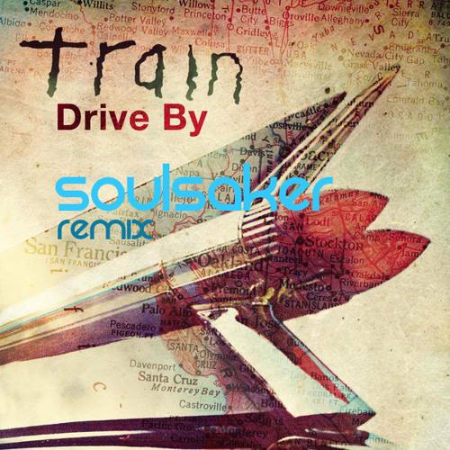 Train - Drive By (Soulsaker Remix)