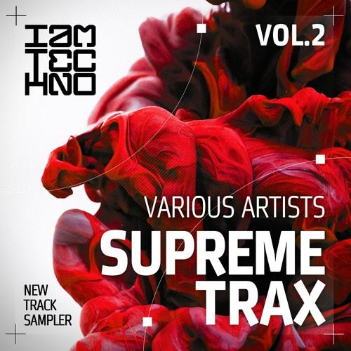 Spartaque - 9PM (Original Mix) [I Am Techno]