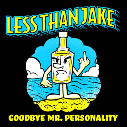 Goodbye, Mr. Personality