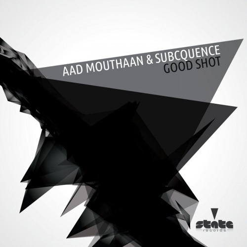 Out Now: Aad Mouthaan & Subcquence - Good Shot (State Records)