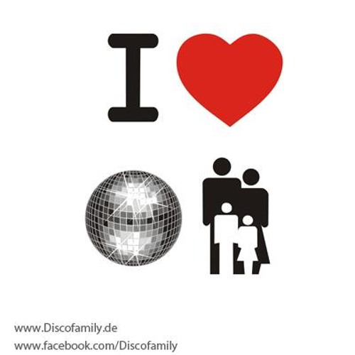 Discofamily Mix 1.Std. 04.08.2012