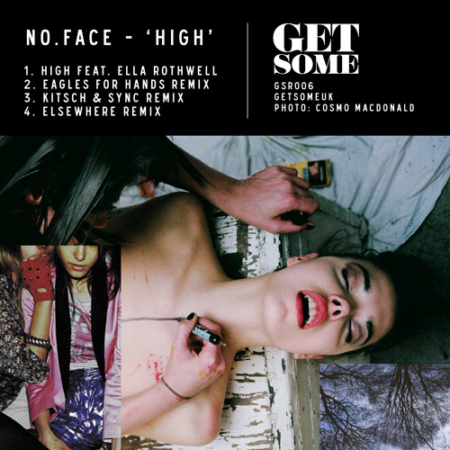 No.Face - 'High' feat. Ella Rothwell (Elsewhere Remix)