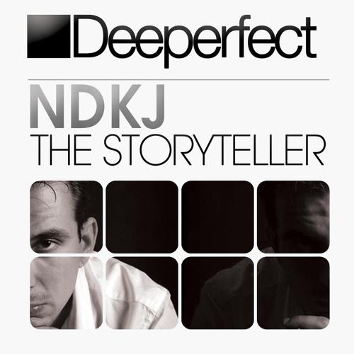 NDKj - The Storyteller (Oliver Klein & Mario Da Ragnio Remix) [Deeperfect]