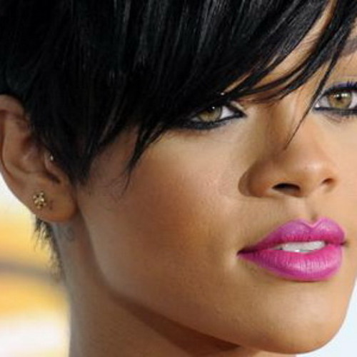 Calvin Harris ft Rihanna - We Found Love (Pussy Shark Remix)