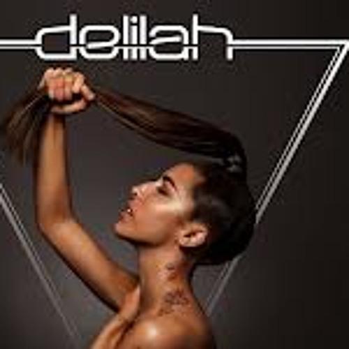 "Delilah ""Shades of Grey"" MJ Cole Vocal Remix (Annie Mac Radio Rip)"