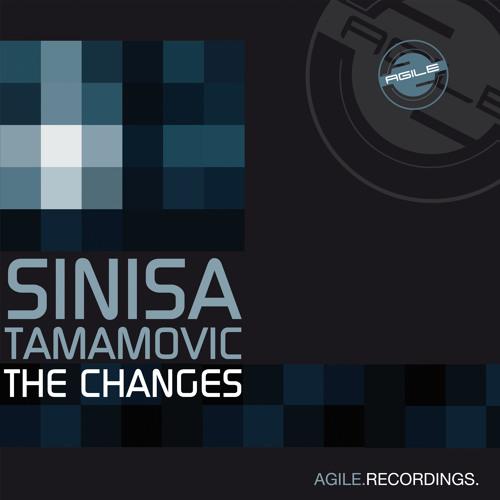 Sinisa Tamamovic - Memories - Agile Recordings