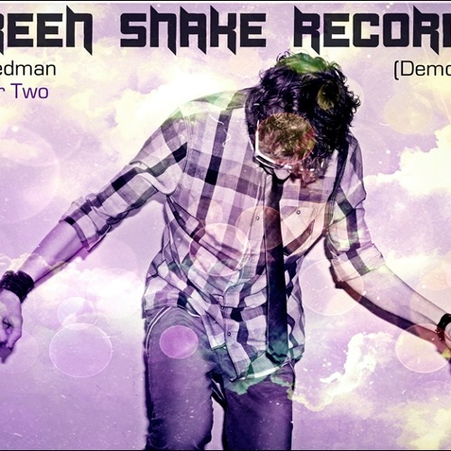 John Freedman - Space for Two ( Demo preview ) [ Green Snake Records ]