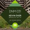 DNM031 Kevin Over - Breadless Art EP w/ Lee Dearn Remix (DubNoir Music)