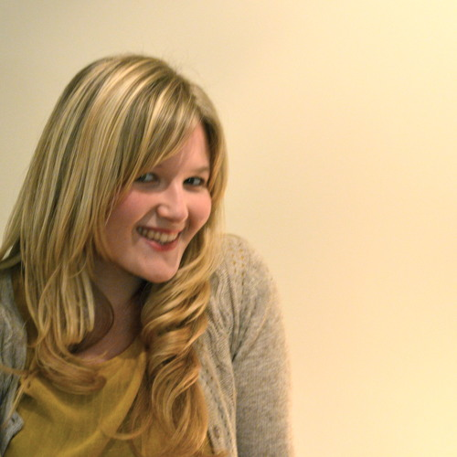 Laura Haapio-Kirk is a SoundCloud Fellow