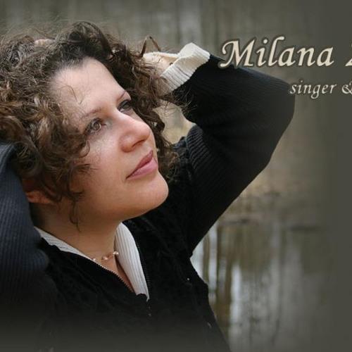 Let me belong - Milana (music, lyrics, vocal, piano) - Vlad Josephson (bass) - Darren Chilton (drums)