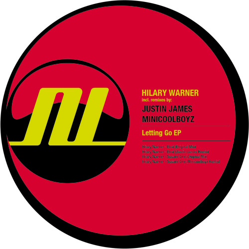 Hilary Warner - Square One - Minicoolboyz Remix - Night Light Records