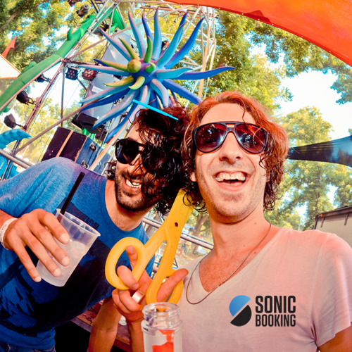 Super Sonic Summer Mix by Coming Soon!!! - Free Download