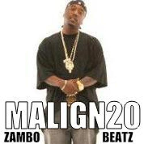 "MALIGN20 - ""Im just a hardhead"" (Zambo beat)"