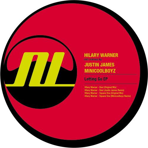 Hilary Warner-Devi (Justin James Remix) - Night Light Records