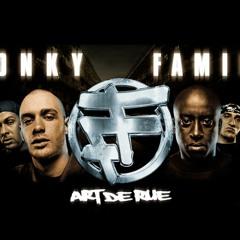 Fonky Family (Ben Hedibi Remix)