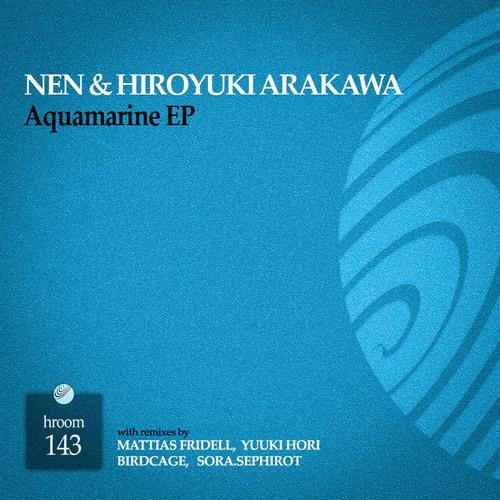 NEN & hiroyuki arakawa / aquamarine