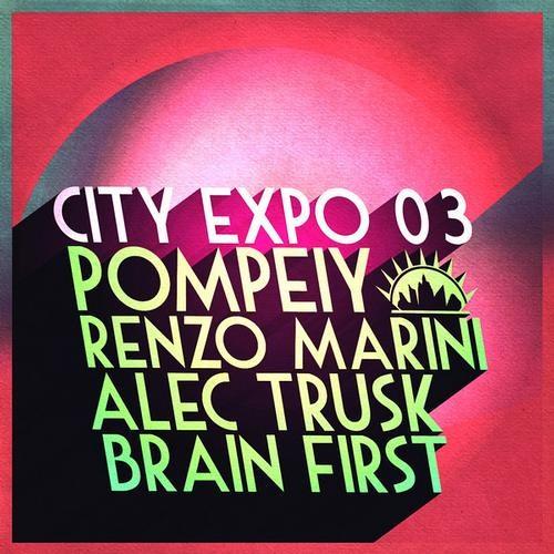 """NEPTN072 - Brain First """"Next Show"""""""