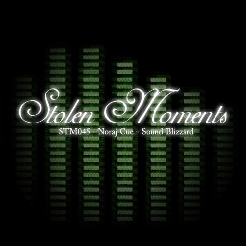 Noraj Cue - Sound Blizzard / 3 track EP [Stolen Moments] ::: August - 20 - 2012 :::