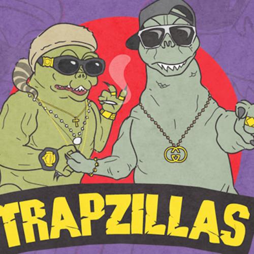 Riff Raff & TrapZillas - Neon Freedom