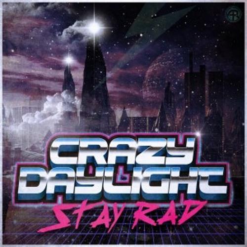 Digital Emotions by Nishin Verdiano (Crazy Daylight Remix) - Dubstep.NET Exclusive