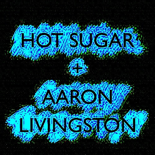 Color Wars (Space Jesus Remix) - Hot Sugar ft. Aaron Livingston