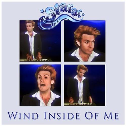 Wind Inside Of Me