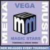 Vega -magic stars -fonzerelli zodiac remix  CLIP -mena music 2012