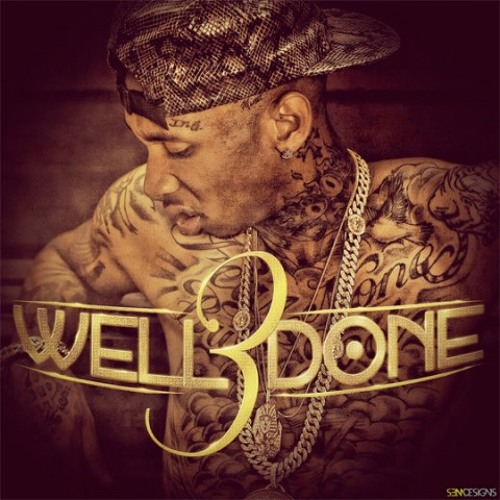 Tyga - Switch Lanes ft. The Game(Instrumental)