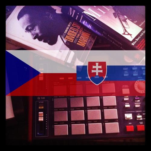 CZ/SK Hip Hop Beats