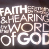 Scripture Song: Romans 10:17, Hebrews 11:6