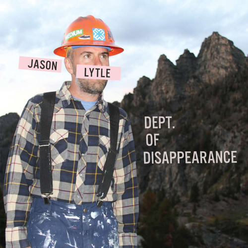Jason Lytle-Dept. of Disappearance