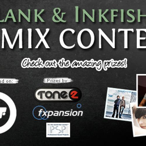 Lank & Inkfish feat. Yota - Let it Roll (Jonatan Ramonda Remix)