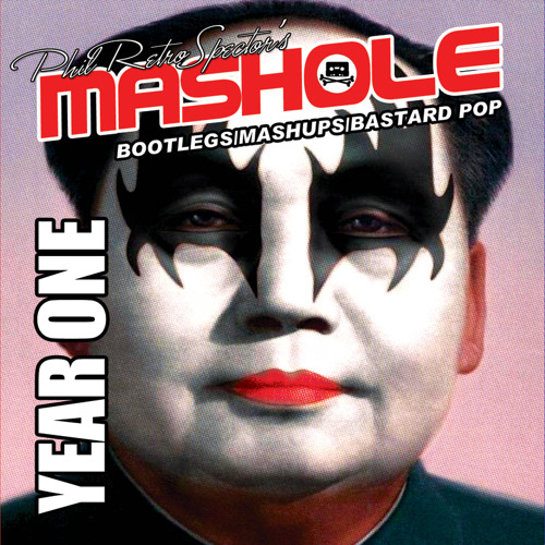 Mashole - Year One Mix
