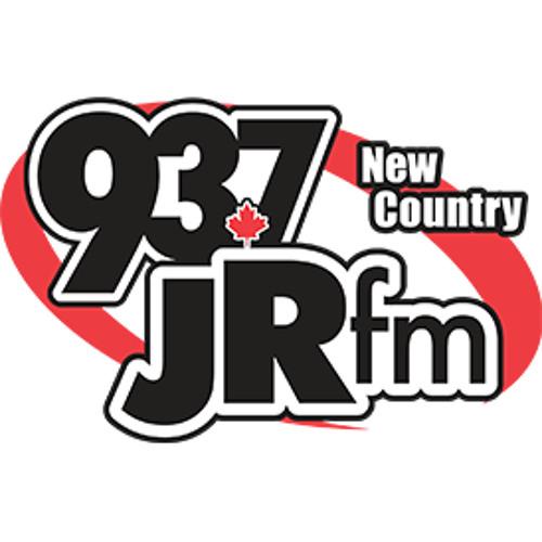 93.7 JRfm - Station Imaging