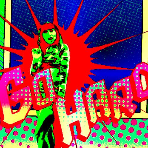 Kreayshawn - Go Hard (tHORAXXX Remix) ***FREE DOWNLOAD***
