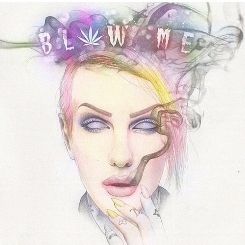 Jeffree Star - Blow Me