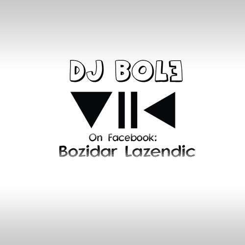Dj Bole - End of Story