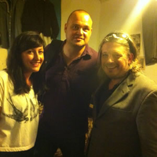 Richard Herring's Edinburgh Fringe Podcast 2012 #18: Al Murray and Celia Pacquola
