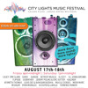 Minor State Live at City Lights Music Festival 2012