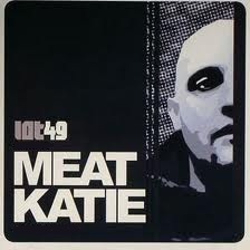 Meat Katie - I Was There - Breakz Moody BBoy remix - Free Download!