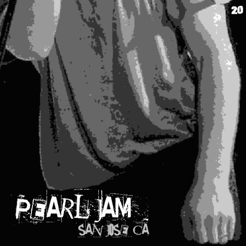 Pj Immortality (Spartan Stadium, San Jose, California 1995 )