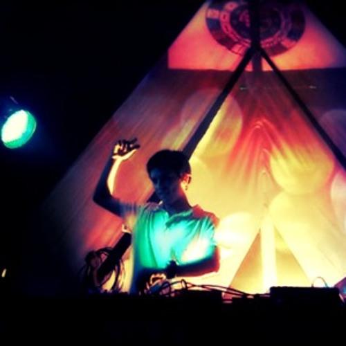 "June 2012 ""Live Mix Session"""