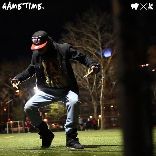 B'zwax - Game Time