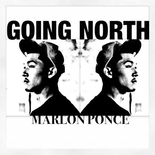 Going North - Marlon Ponce